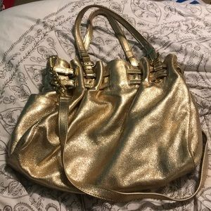 Authentic Micheal by Micheal Kors Purse